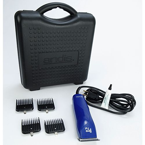 Andis Pro Dog Grooming Kit