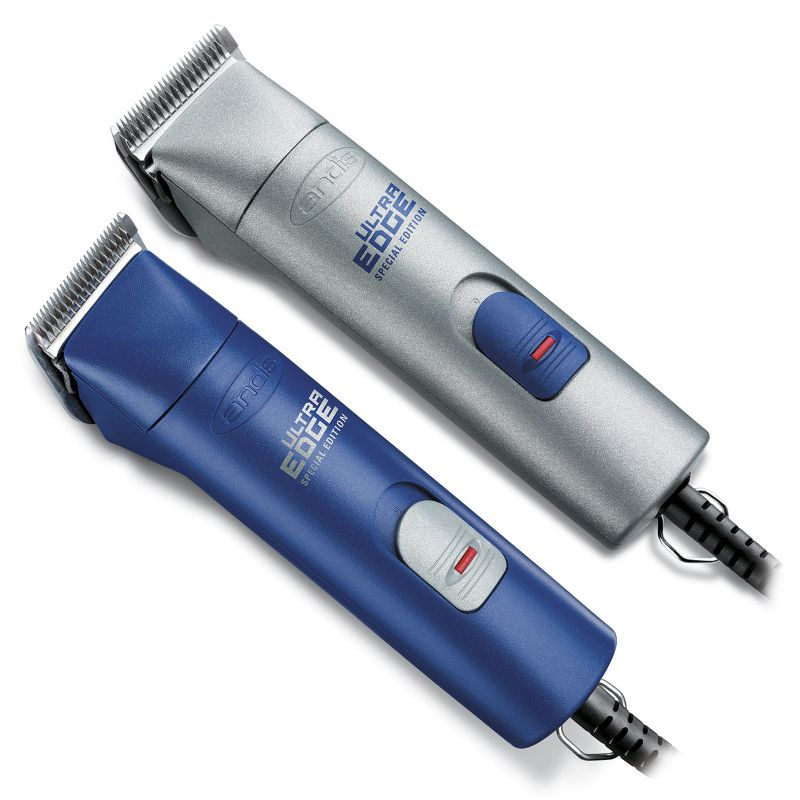 Andis AGC UltraEdge 2 Speed Clipper w/10 Blade SLV