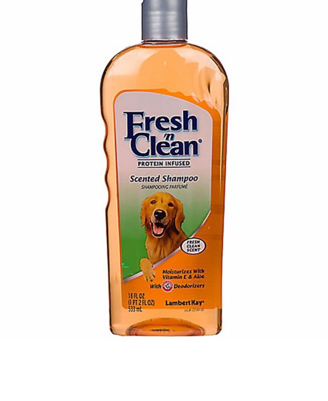 Dog Shampoo - USA