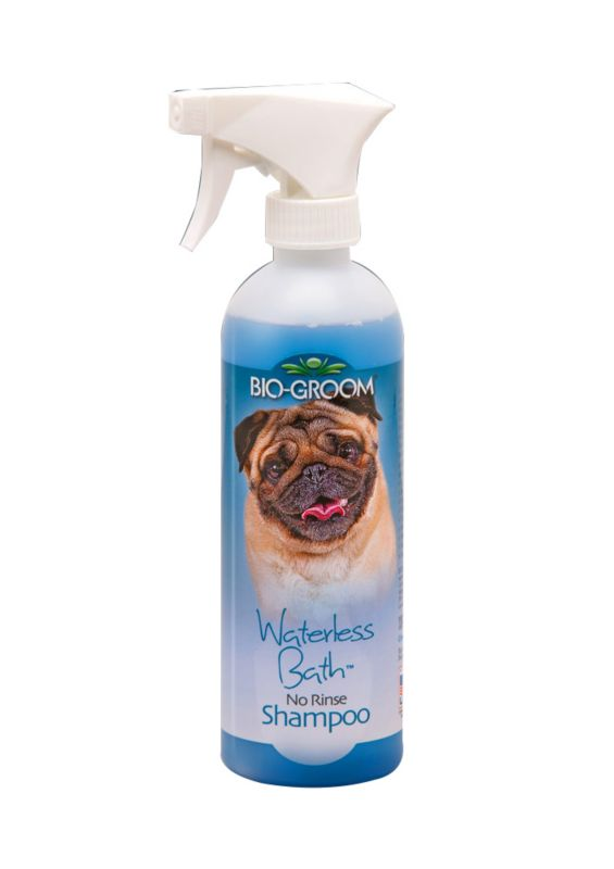 Bio-Groom Waterless Bath 16 OZ