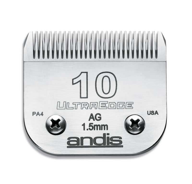 Andis UltraEdge Clipper Blade Size 3 3/4 Best Price