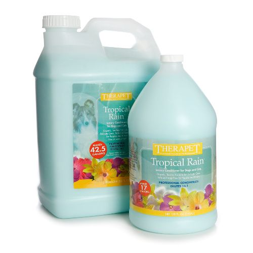 Therapet Tropical Rain Pet Conditioner 18 oz