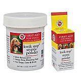 Kwik Stop Styptic Powder for Pets