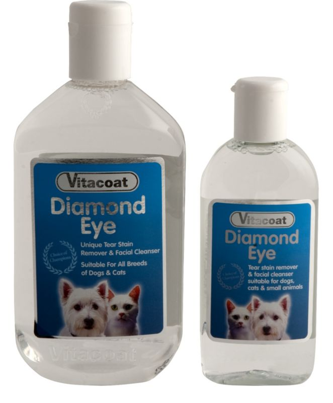 Diamond Eye 8 OZ Dog Health Best Price