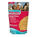 Petrodex Dental Treats for Dog
