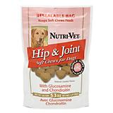 Nutri-Vet Hip & Joint Level 2 Chew