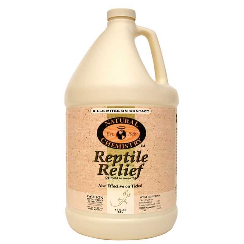 De Flea Reptile Spray 16.9 oz
