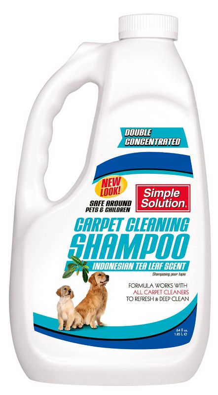 Simple Solution Carpet Cleaner