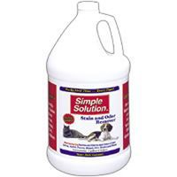 Bramton Stain & Odor Remover for Cats 1 gallon jug