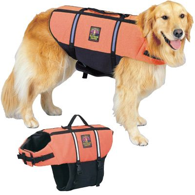 Kyjen Pet Saver Life Jacket Medium