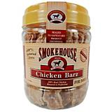 Smokehouse Chicken Barz Dog Treat