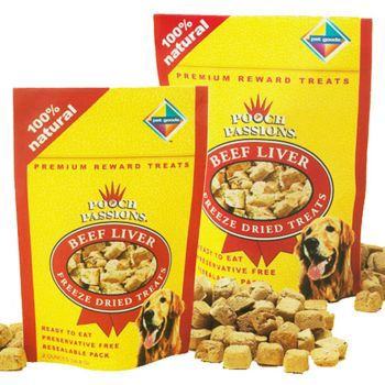 Freeze Dried Beef Liver Treats Dog Treats Best Price