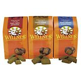 Wellbars Dog Treats 50 oz
