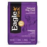 Eagle Pack Original Lamb/Rice Dry Dog Food
