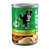 Iams Ground Dinner Canned Dog Food Case