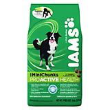Iams Minichunks ProActive Dry Food