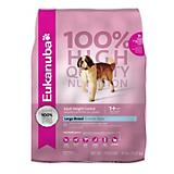 Eukanuba Lg Breed Wt Control Dry Dog Food