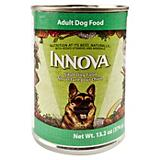 Innova Adult Canned Dog Food 12 Pack Case
