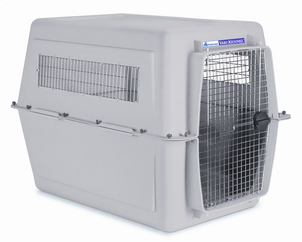 Petmate Vari-Kennel Plastic Dog Crate Giant