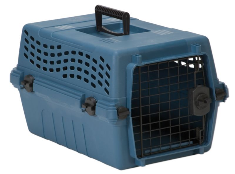 Petmate Deluxe Vari-Kennel Jr Plastic Crate INT