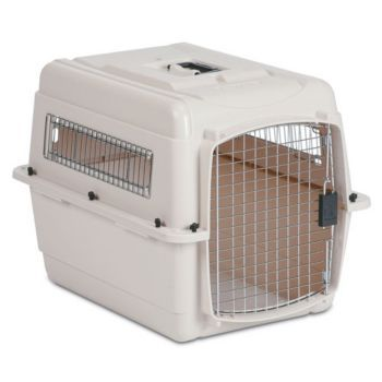 Petmate Vari-Kennel Ultra Plastic Dog Crate LG Best Price