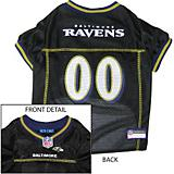 Baltimore Ravens Black Dog Jersey