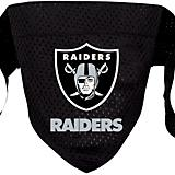 Oakland Raiders Dog Bandana
