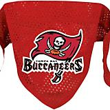 Tampa Bay Buccaneers Dog Bandana