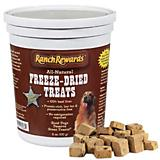 Ranch Rewards Freeze Dried Liver Dog Treat