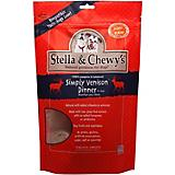Stella and Chewys Freeze Dried Venison Dog Food