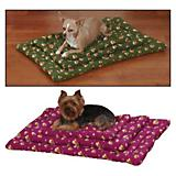 Slumber Pet Monkey Canvas Dog Mat
