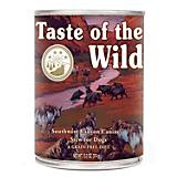 Taste Of The Wild Southwest Canyon Can Dog Food