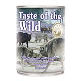 Taste Of The Wild Sierra Mountain Can Dog Food