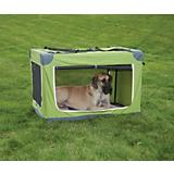 Guardian Gear Pioneer Soft Dog Crate