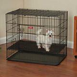 ProSelect Puppy Playpen with Tray