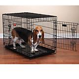 ProSelect Everlasting Dual Door Dog Crate