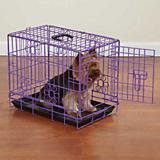 ProSelect Deco Dog Crate