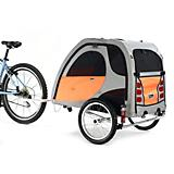 Petego Comfort Wagon Pet Bicycle Trailer