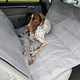 Petego Hammock Car Seat Cover