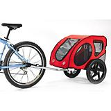 Petego Kasko Pet Bicycle Trailer