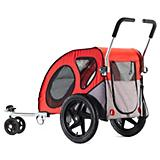 Petego Kasko Trailer-to-Stroller Conversion Kit