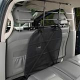 Petego Walky Guard Mesh Vehicle Pet Barrier