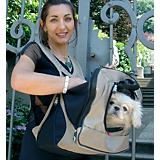 Petego Xpack Pet Carrier