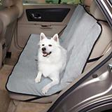 Guardian Quilted Microfiber Car Seat Cover