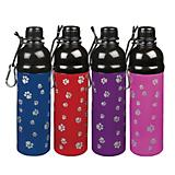 Guardian Gear Steel Pet Water Bottle