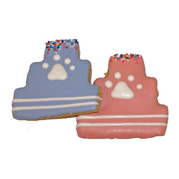 Pawsitively Gourmet Birthday Cake Dog Treat