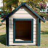 New Age Pet ecoChoice Bunkhouse Dog House