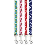 Casual Canine Pooch Pattern Dog Lead