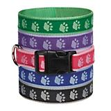 Guardian Gear Pawprint Dog Collar
