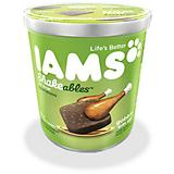 Iams Shakeables Soft and Chewy Dog Treat